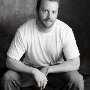 John-Mark Gleadow