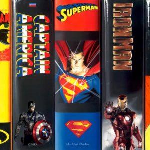 Heroes: John-Mark Gleadow