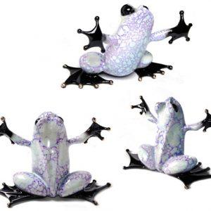 Hug: Tim Cotterill (Frogman)