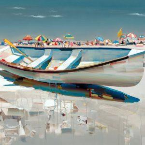 Sunny Days: Josef Kote